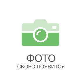 Направляющие роликовые Boyard DS01W.1/450, металл, цвет белый
