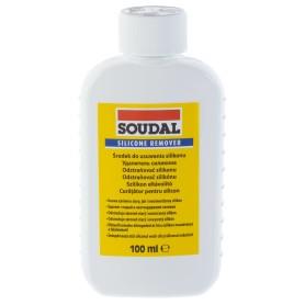 Удалитель силикона Soudal 0.1 л