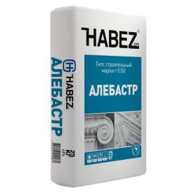 Алебастр Habez Г-5 БII 25 кг