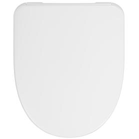 Сиденье Eva для унитазов Basic, Nordic с микролифтом