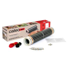 Инфракрасная плёнка для тёплого пола Caleo Grid 5 м², 150 Вт