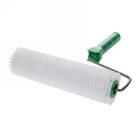 Валик игольчатый для наливных полов 240 мм
