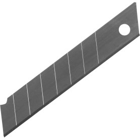 Лезвие универсальное Dexter 18 мм, 5 шт.