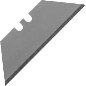 Лезвия для ножа трапециевидные Dexter 19 мм, 5 шт.