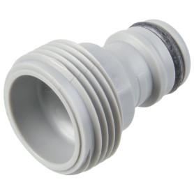Адаптер на кран быстрого соединения Gardena 3/4 дюйма