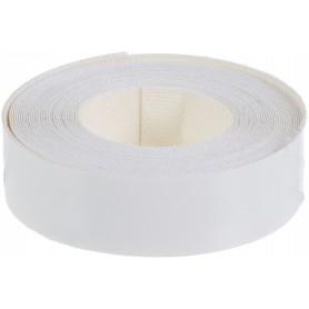Кромочная лента 19 мм 20 м, цвет белый