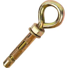 Анкерный болт с кольцом 12х70 мм