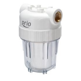 """Фильтр Новая Вода SL5 АU 120 для холодной воды, 1/2"""""""