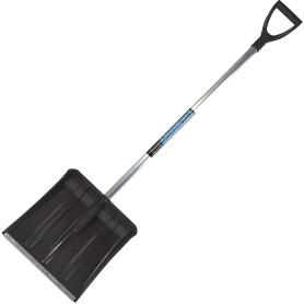Лопата для уборки снега «SnowКристалл» 38х132 см