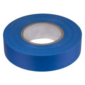 Изолента IEK 19 мм 20 м цвет синий