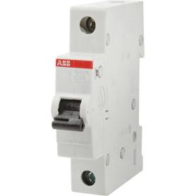 Выключатель автоматический ABB 1 полюс 63 A
