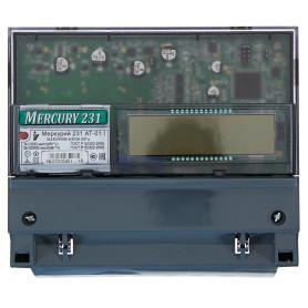 Счетчик Меркурий 231 АТ-01, трёхфазный