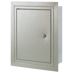 Щит металлический МЭК ЩРв-24, 405х320х120 мм