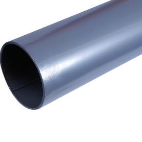 Подпорка 2 м, сталь, цвет алюминий