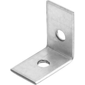 Уголок крепежный бытовой 25х15х25х1.5 мм