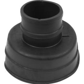 Манжета ступенчатая Симтек цвет черный