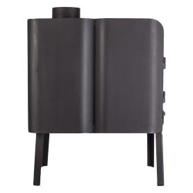 Печь с плитой «Гном-2»