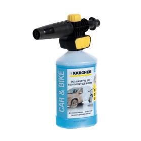 Комплект для бесконтактной мойки Karcher Connect and Clean и UFC