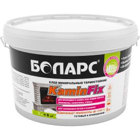 Клей Боларс KaminFix, 3 кг