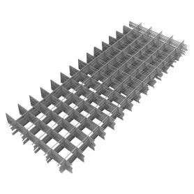 Сетка кладочная армированная 50х50х2.5 мм, 0.5х2 м