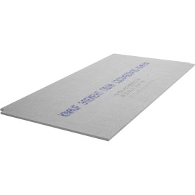 Гипсоволокнистый лист ГВЛВ ПК 20 мм Knauf Суперпол 600х1200 мм