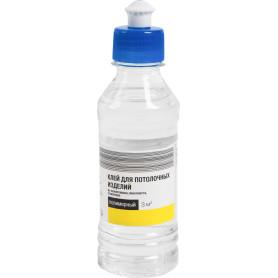 Клей для потолочных изделий MK полимерный 0.2 л