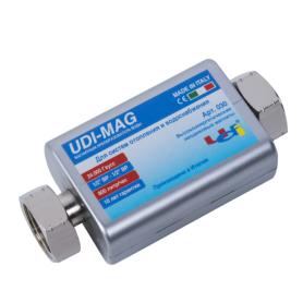 """Преобразователь магнитный UDI, 1/2"""", металл"""