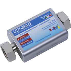 """Преобразователь магнитный UDI, 3/4"""", металл"""