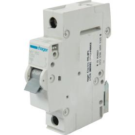 Выключатель автоматический Hager 1 полюс 50 A