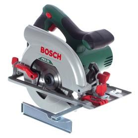 Циркулярная пила Bosch PKS 55, 1200 Вт, 160 мм