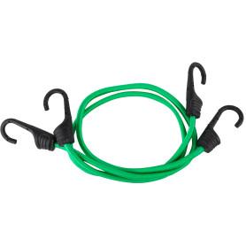 Набор эластичных веревок с крюками, 24 шт.