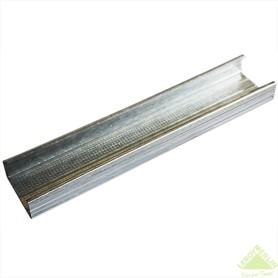 Профиль стоечный (ПС-4) Премиум 75x50x3000 мм, 0.55 мм