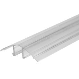 Профиль Novattro Крышка HCP 6-10 мм x 3 м