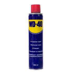 Средство для тысячи применений WD-40, 300 мл