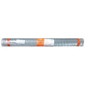 Сетка металлическая оцинкованная Штрек 30х0.7х0.3 мм, 1x20 м