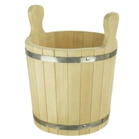 Запарник для бани 8 л липа