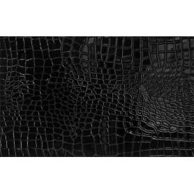 Плитка настенная Golden Tile «Кайман» 25х40 см 1.5 м2 цвет чёрный