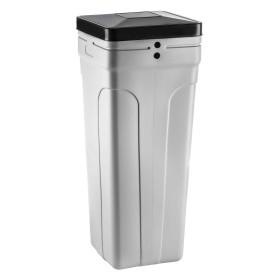Солевой бак, 29х90х29 см, 70 л, пищевая пластмасса