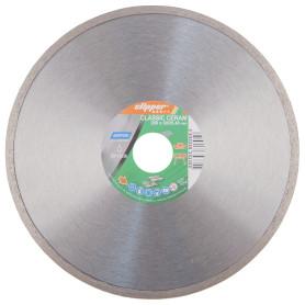 Диск алмазный для плитки Norton 200х30/25.4 мм