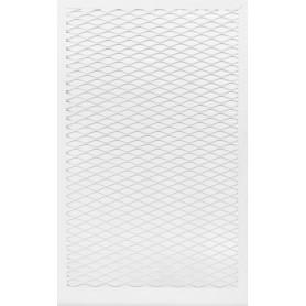 Экран на батарею 4 секции 62х37х15 см
