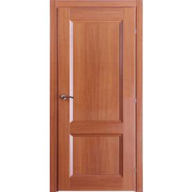 Дверь межкомнатная глухая Танганика 80x200 см