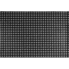 Коврик придверный резина 16 мм 100х150 см
