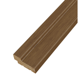 Коробка дверная Helly 21-9, шпон, цвет дуб