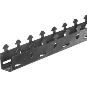 Стрингер для реечного потолка 100/150x3000 мм