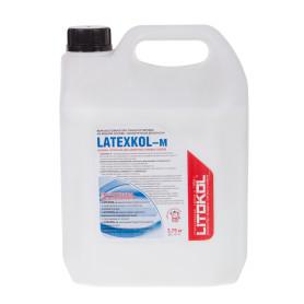 Добавка Litokol Latexkol, 3.75 кг