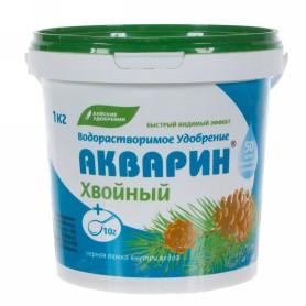 Удобрение «Акварин» для хвойников 1 кг