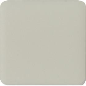 Накладка для выключателя/переключателя Lexman Cosy, цвет серый