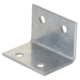 Уголок крепежный бытовой 40х30х30х2 мм
