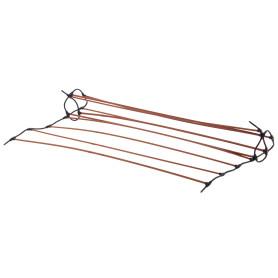 Инфракрасный стержень для тёплого пола Unimat 1 м², 116 Вт