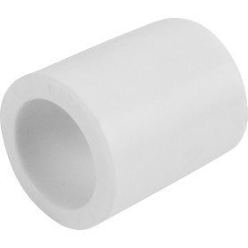 Муфта ⌀20 мм полипропилен